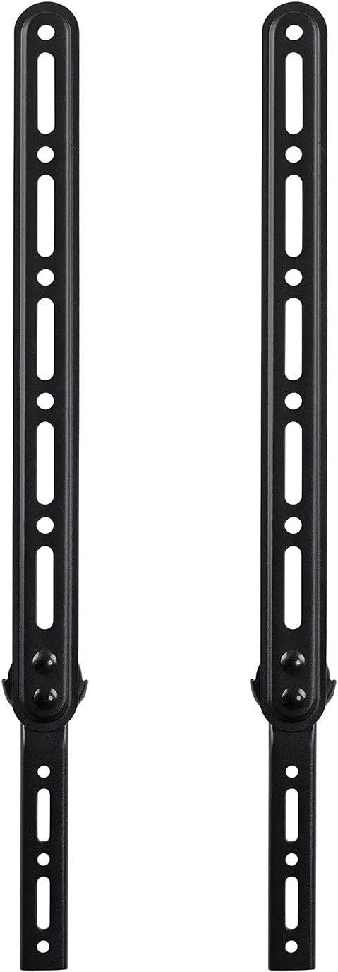 Mount-it Up to 33 lbs Capacity Universal Heavy Duty Sound Bar ...