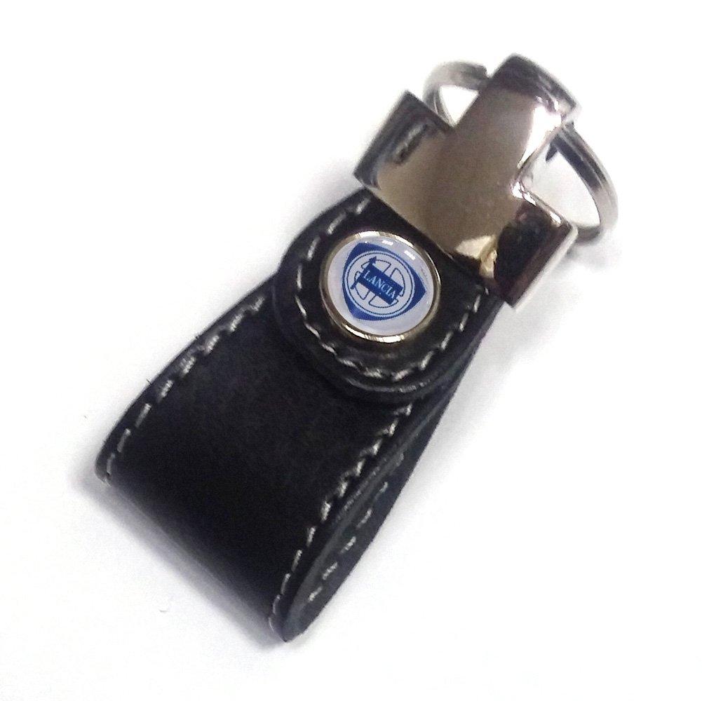 Kolpito - Llavero NPC con logo Lancia para llave de coche y ...