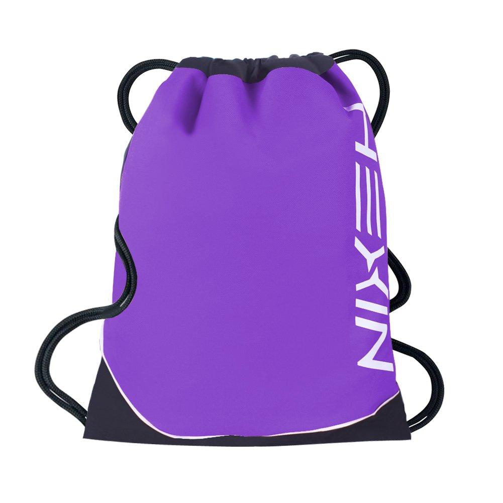 HEXIN Waterproof Gym Bag for Shopping Sport Yoga