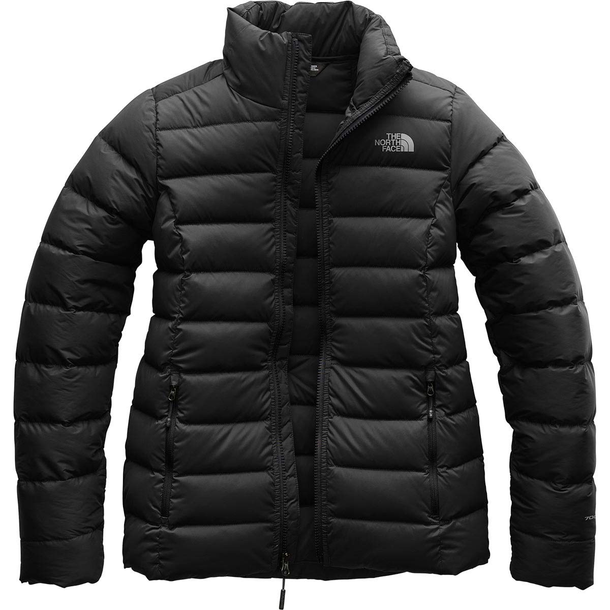 713c23014 Amazon.com: The North Face Stretch Down Jacket Women TNF Black ...