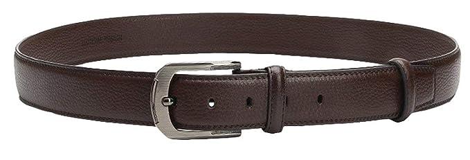 Cinturón De Hombre Cinturón De Cuero Hombre Traje Vaqueros Para ...