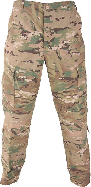 New Propper ATACS LE Camo ACU Men/'s Military Tactical Combat Trousers
