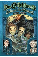 Gorilla Tactics (Dr. Critchlore's School for Minions #2) Hardcover