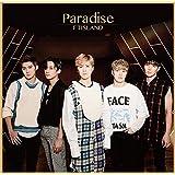 Paradise <初回限定盤A>[CD+DVD]