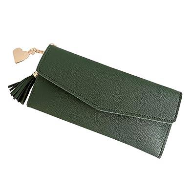 1237812b858a 長財布 レディース 財布 三つ折り 大容量 ウォレット カード収納 小銭入れ スキミング防止 多
