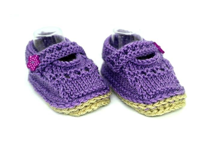 Botines de niña, Zapatos de bebé de ganchillo, Zapatos Mary Jane, Zapatos de verano, Sandalias de niña, Regalo de baby shower, Zapatillas de niña, ...