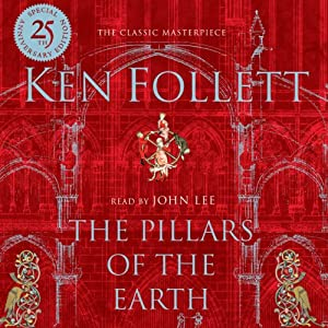 The Pillars of the Earth Hörbuch
