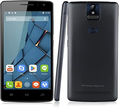THL 2015 - Smartphone Libre 4G Android 4.4(Octa Core, ID Huellas ...