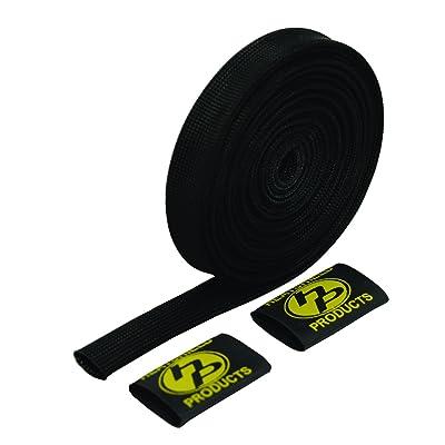 """Heatshield Products (204014) 3/4"""" ID x 10' Hot Rod Sleeve Roll: Automotive"""