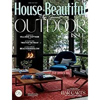 1-Year (6 Issues) of House Beautiful Magazine Subscription