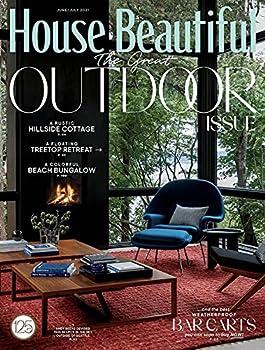 1-Year House Beautiful Magazine Subscription