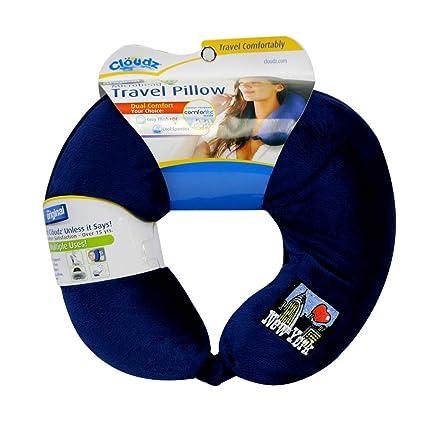 cloudz travel pillow