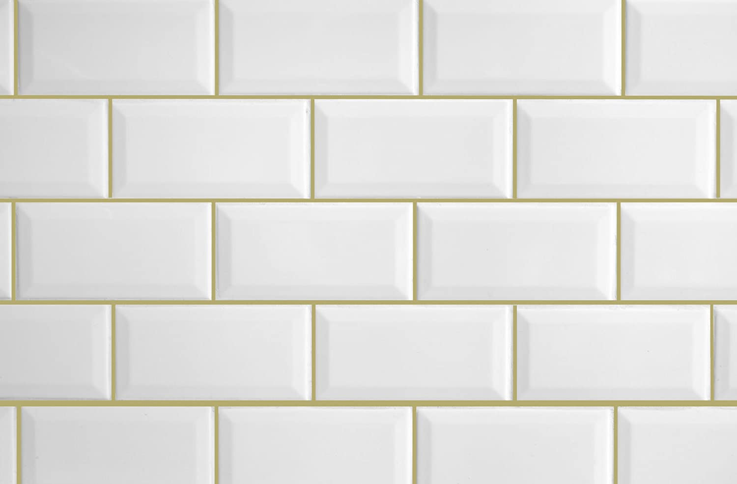 Grout Pen Large Beige - Ideal to Restore the Look of Tile Grout ...