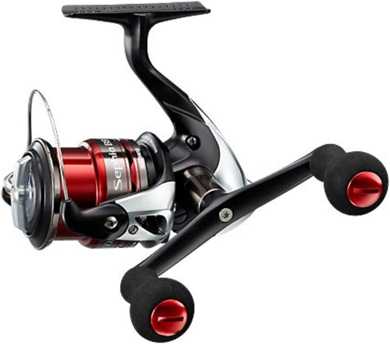 SHIMANO 13 SEPHIA BB C3000S A-RB Spinning Reel from Japan New