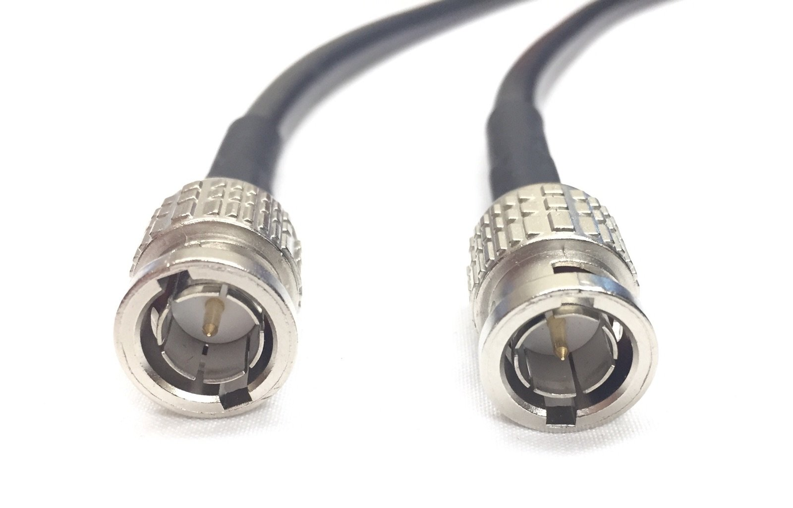 200 Foot HD-SDI RG59 BNC to BNC 3GHZ Canare L-4CFB Cable