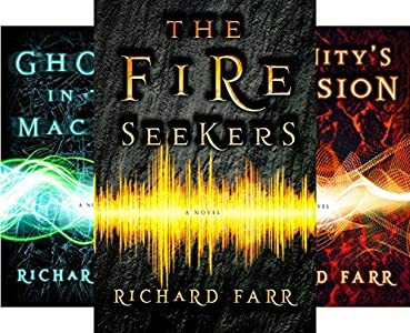 Amazon com: The Fire Seekers (The Babel Trilogy Book 1