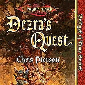 Dezra's Quest Audiobook