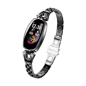 Montre ConnectéE Bracelet Connecté Podometre Cardio Homme Femme Enfant Smart Watch Android iOS Etanche Smartwatch Sport