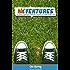 KidVentures: 50 Outdoor Experiences of Wonder, Discovery, & Childhood Memories