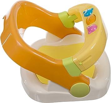 sedile per vasca da bagno per bambini