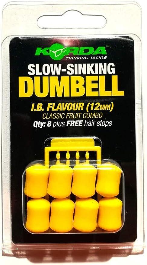 Korda App/ât Artificiel Banofee Slow Sinking Dumbell