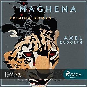 Maghena Hörbuch