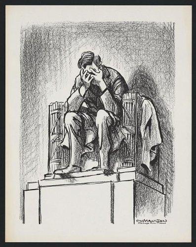 Photo: Lincoln Memorial,cry,John (Lincoln Memorial Photo)