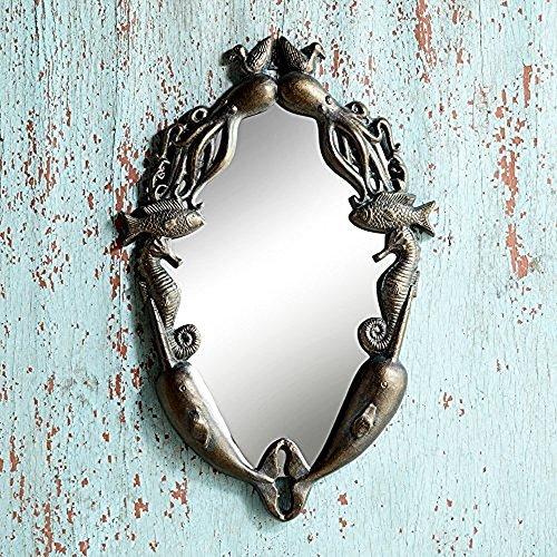 Sealife Wall Mirror ()