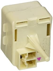 Frigidaire 216954222Relay and Overload Kit. Unit