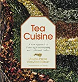 Tea Cuisine: A New Approach to Flavouring Contemporary and Traditional Dishes