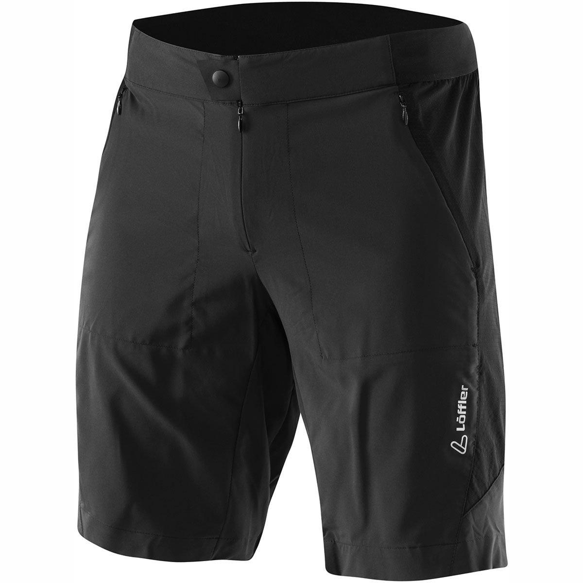 LÖFFLER He. Bike Shorts Superlitano