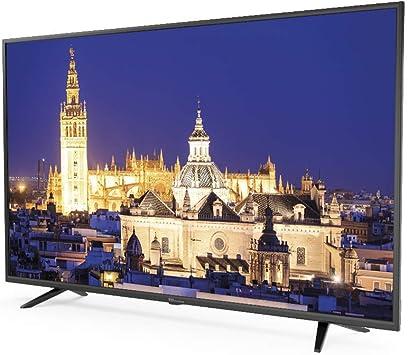TD Systems K55DLY8US - Televisor Led 55 Pulgadas Ultra HD 4K Smart ...