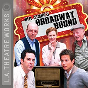 Broadway Bound (Dramatization) Performance