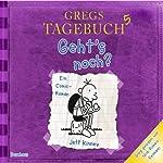 Geht's noch? (Gregs Tagebuch 5) | Jeff Kinney