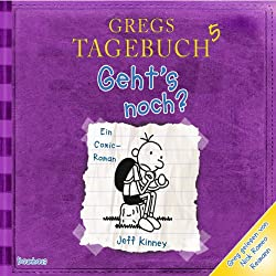 Geht's noch? (Gregs Tagebuch 5)