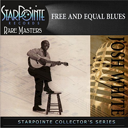 Free and Equal Blues (Free Blues Music)