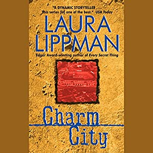 Charm City Audiobook