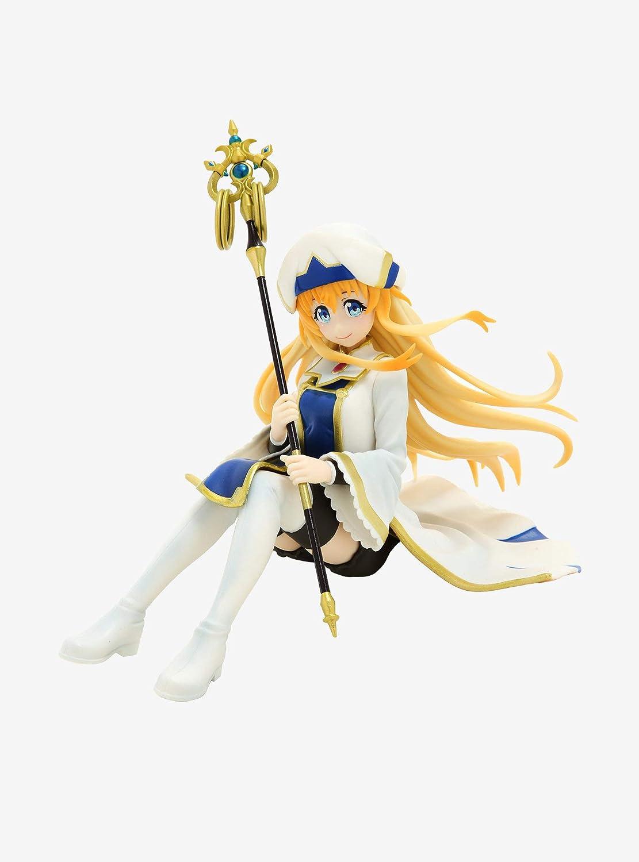 Sword Art Online Ichibansho PVC Statue Alice Party Dress 20 cm Bandai