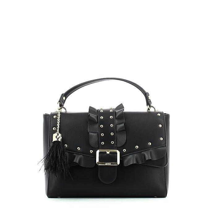 Liu Jo shoulder bag 1 handle Black