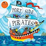 Portside Pirates | Oscar Seaworthy