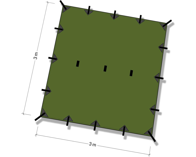 amazon     dd tarp 3m x 3m   olive green  10ft x 10ft    sports  u0026 outdoors amazon     dd tarp 3m x 3m   olive green  10ft x 10ft    sports      rh   amazon
