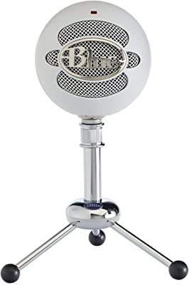 Blue Microphones Snowball USB Microphones