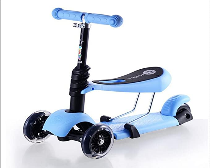 Pedales Para Niños Tres En Uno Pedal Oscilante Para Silla De Ruedas Scooter Para Bebés Andador De Tres Ruedas Altura Extraíble De Cubierta Extra Ancha ...