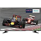 Hisense 32 inch HD Ready LED TV - Black