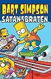 Bart Simpson Comic, Bd. 11: Satansbraten