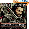 A Song of Ice and Fire 2012 Calendar