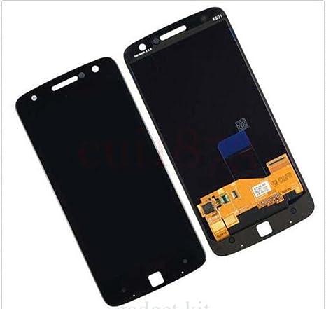 Motorola Moto Z Droid XT1650-01 XT1650-03 LCD Touch Screen Digitizer