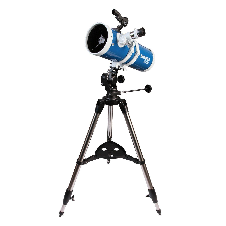 EXPLORE ONE Aurora 114MM Reflector Telescope by EXPLORE ONE