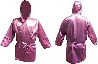Budodrake Boxmantel pink
