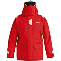 Musto MPX Offshore Jacket in RED SM1513
